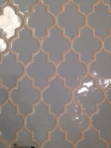 Beach House Shower Tile
