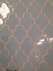 Beach House Shower Tile
