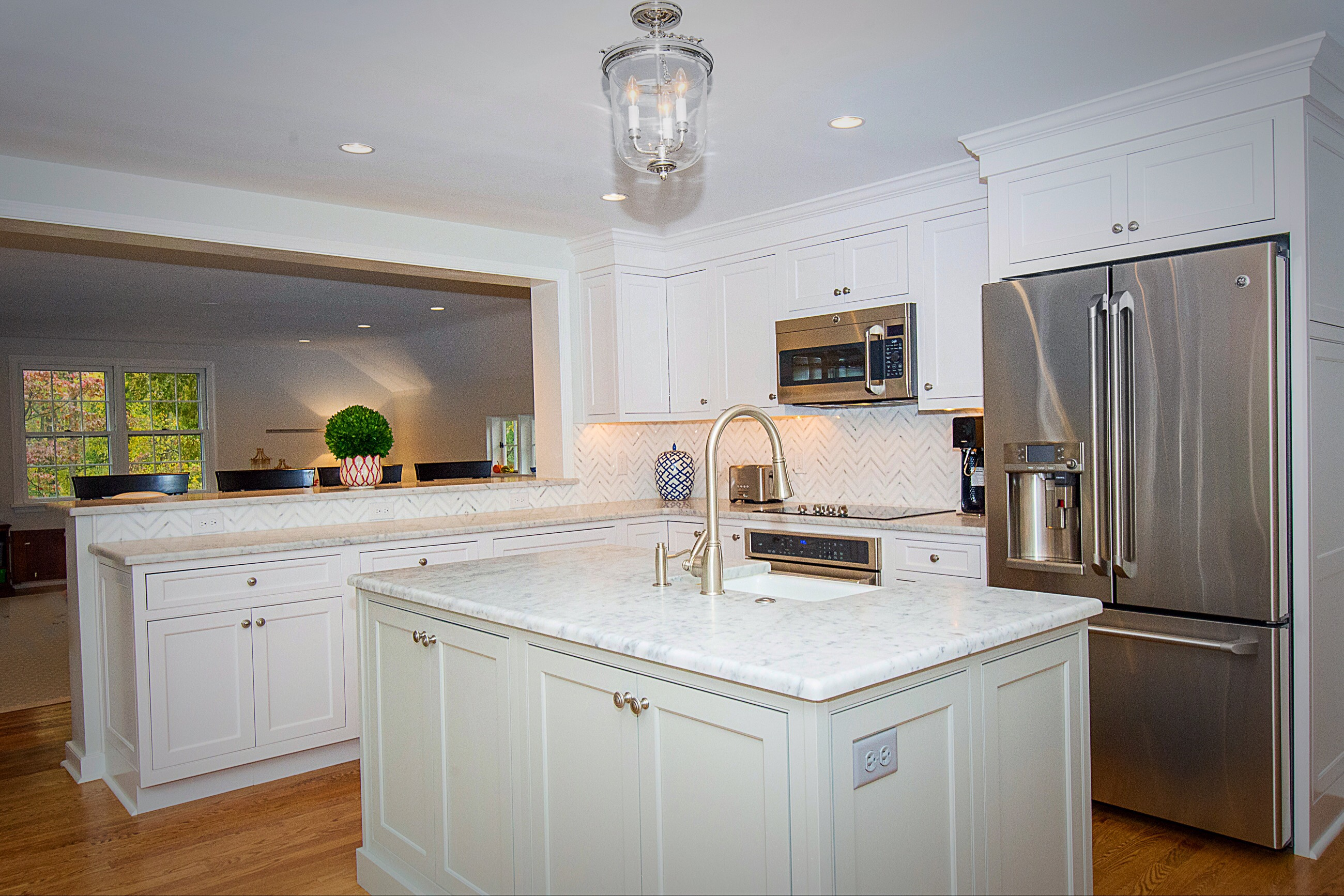 Devon Kitchen Remodel Ann Decker Design