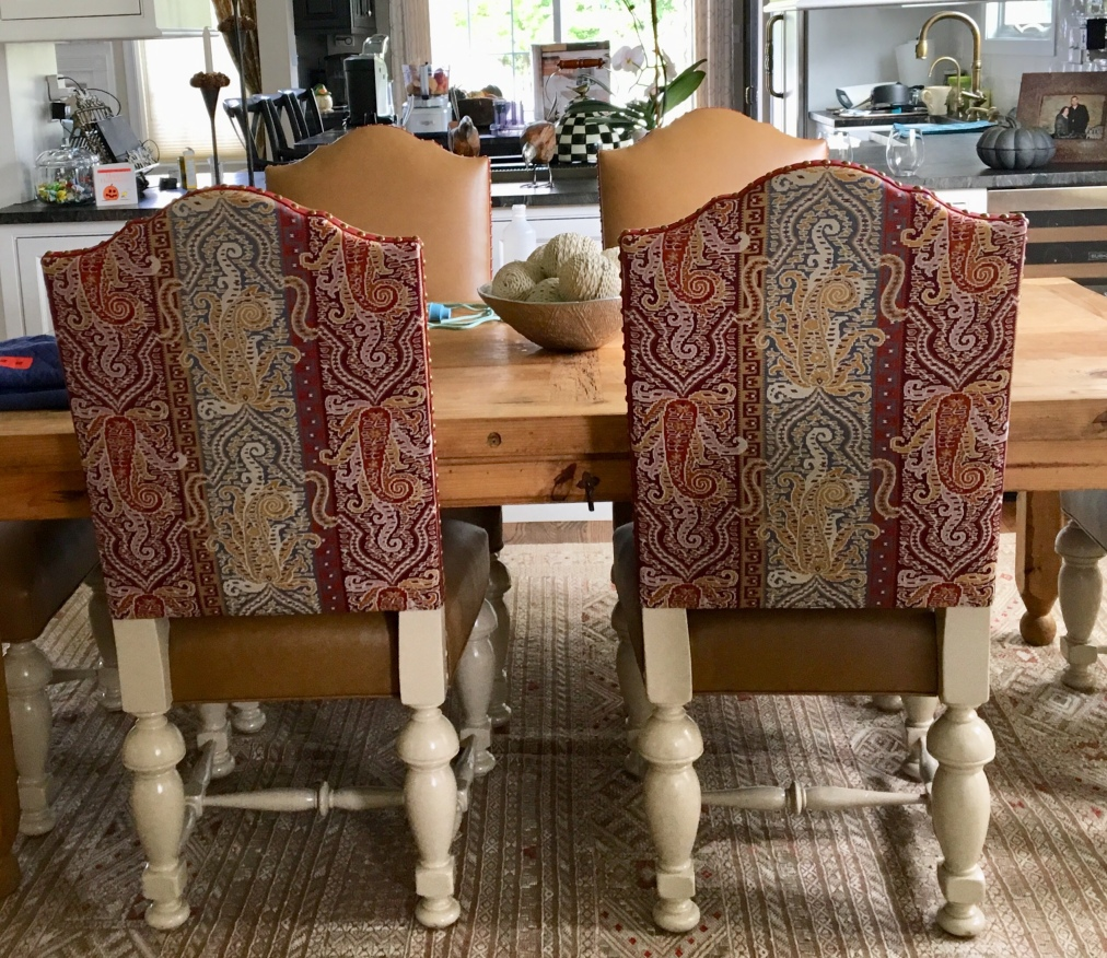 Sexy and Sweet Sweet Dining Chairs